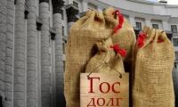 Госдолг Беларуси