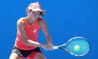 Вера Лапко победила в турнире