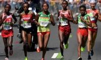 Ольга Мазуренок на Олимпиаде в Рио-де-Жанейро