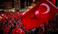 Турция, режим чрезвычайного положения, Эрдоган