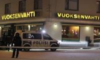 Иматра, Финляндия, стрельба, Vuoksenvahti, Тиина Вилен-Яппинен