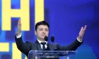 Украина, выборы, Владимир Зеленский, Петр Порошенко, выборы в Украине