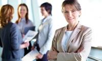 Женщины-предприниматели