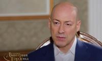 Интервью Гордона набрало более 102 тысяч дизлайков в youtube
