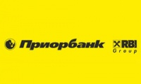 Приорбанк назвали банком года Беларуси