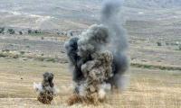 конфликт, Нагорный Карабах, бои в Нагорном Карабахе, Министерство обороны Азербайджана, Министерство обороны Армении, Шушан Степанян