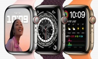 В Беларуси стартовали продажи Apple Watch Series 7