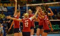 Женская волейбольная сборная, Беларусь, ЧЕ-2017