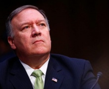 Госсекретарь США приедет в Минск 1 февраля