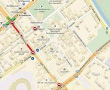 ГАИ, Минск, ограничение движения, 22 сентября, Ленина, велопробег, День без автомобиля, Минск