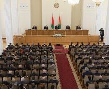 Лукашенко, поездка, Барановичи, рабочая поездка в Брестскую область, зарплата, Беларусь