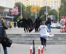 задержания, Минск, Марш, Народная инаугурация, МВД, ПЦ Весна, список задержанных, права человека