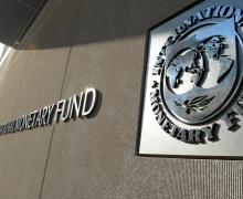 МВФ, ВВП Беларуси, прогноз, Перспективы мировой экономики