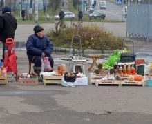 уличная торговля, несанкционированная торговля, Минск, Мингорисполком, Нина Емельянова, МНС, единый налог, БРСМ