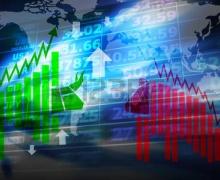 Курсы валют, цена на нефть