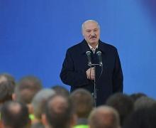 Лукашенко откровенно «прошелся» по России