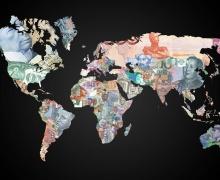 Альфа-Банк (Беларусь), список стран с повышенным риском снятия наличных