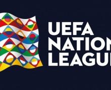 Беларусь обыграла Люксембург в Лиге наций, Беларусь-Люксембург, Лига наций, футбол