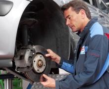 Видеорекомендации Bosch. Популярные вопросы по обслуживанию тормозной системы