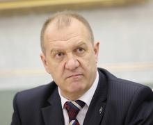 В Беларуси задержали борца с «ворами в законе» Владимира Тихиню