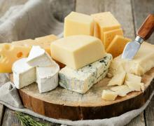 Беларусь вошла в число крупнейших в мире сырных стран