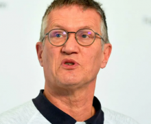 Швеция признала ошибку: карантин был нужен