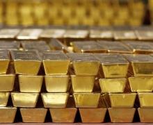 Золотовалютные резервы Беларуси
