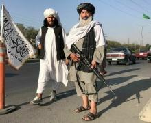 Афганистан, талибы, «Талибан, война, окончание, заявил, представитель, Муджахид, провинция, Панджшер, захват, захвачена, контроль, афган, чиновники, правительст