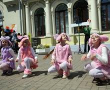 мюзикл «Чыгунка», аутизм, Беларусь, социальные проекты,  Пушкарева, velcom, Вячеслав Смирнов