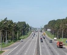 ГАИ отработает трассу М-4 на выходных
