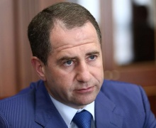 российский посол Михаил Бабич