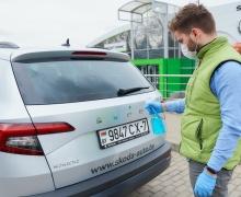В Минске появились антивирусные тест-драйвы. Это как?