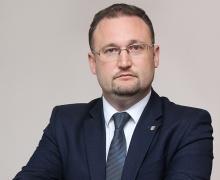 Олег Поскробко