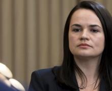 Светлана Тихановская, санкции, список тарайковского, насилие в Беларуси, пытки, права человека