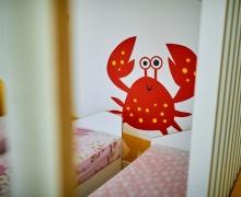 Под Минском возвели необычный «морской» детсад