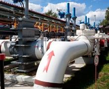 Поставки нефти в Беларусь