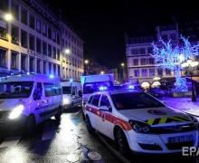 стрельба в Страсбурге, Франция, стрельба, ЧП, жертвы стрельбы в Страсбурге, 11 декабря, Кристоф Кастаньер, Макрон, теракт в Страсбурге