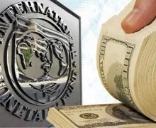 Беларусь просит у МВФ экстренный кредит в 900 млн долларов