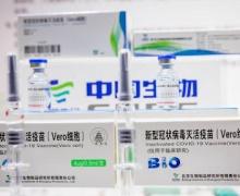 Беларусь, ОАЭ, вакцина, коронавирус, COVID-19, Sars-CoV-2, Vero Cell, китайская, препарат, доставили, Минздрав, предоставили, 10, тысяч, доз, вакцинация, привив