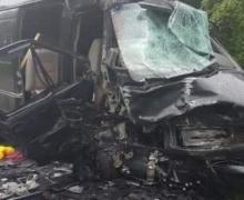 Белоруска погибла в ДТП в Украине