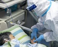 Коронавирус в Китае: число жертв достигло 81