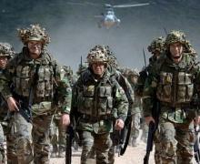 Учения НАТО около Беларуси