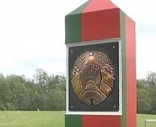 Нарушитель в маскхалате задержан на границе Беларуси