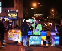 Теракт в Манчестере, Манчестер, теракт, Манчестер-арена