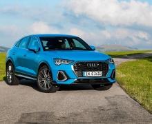 В Беларуси стартовали продажи кроссовера Audi Q3