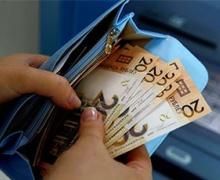 зарплата Беларусь, производительность труда, инфляция, Беларусь