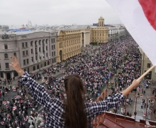 Американская IT-компания, помогавшая глушить интернет, разорвала контракт с Беларусью?