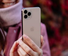 В Беларуси стартовали продажи смартфонов серии iPhone 13