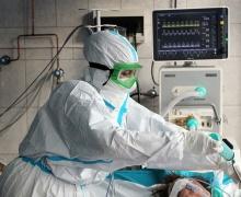 Минздрав, министерство здравоохранения, заболеваемость, коронавирус, ковид, COVID, Беларусь, ниже, ожидалось, спад, пандемия, больницы, койка, роддом, работа