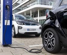 Bosch продлевает срок службы аккумуляторов электромобилей